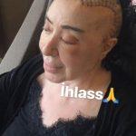 Nur Yerlitaş'tan sevindiren poz