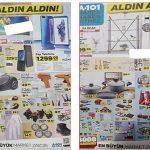 A101 24 Ocak 2019 Aktüel Ürünler Kataloğu Az Önce Yayınlandı