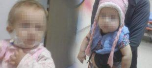 1,5 yaşındaki bebeğine şırıngayla çamaşır suyu ve sıvı sabun enjekte ediyordu… Anne Bunu Neden Yaptığını İtiraf Ettii