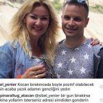 Pınar Altuğ'u çıldırtan mesaj: Adamın gençliğini yedin