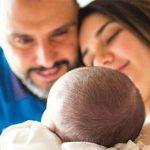 Alişan-Buse Varol çifti, bebekleri için Filipinli dadı tuttu.