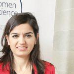 Kanser hücrelerinin şifresini çözmeye çalışan Doç. Dr. Nurcan Tunçbağ'a UNESCO ödülü