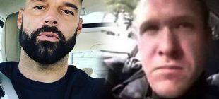 Yeni Zelanda'daki katliam sonrası Ricky Martin patladı! Yaptığı paylaşım olay oldu!