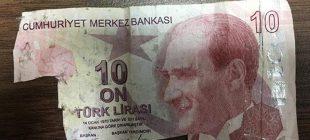 10 liradan 200 lira yapıp bankaları dolandırdılar: Enflasyonu düşürecektik