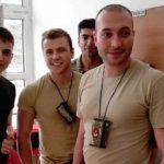 Tolga Sarıtaş ve Görkem Sevindik'in askerlik fotoğrafları ortaya çıktı!