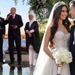 Mesut Özil ile Amine Gülşe evlendi…