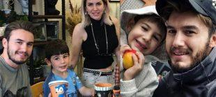 Mustafa Ceceli: Bu süreçte en az oğlum etkilendi