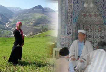 Camiye gelmeyince ortaya çıktı… Evli imam, genç kızla kayıplara karıştı