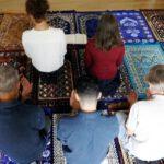 Fransa'da ilk kez kadınlar cemaate imamlık yaptı